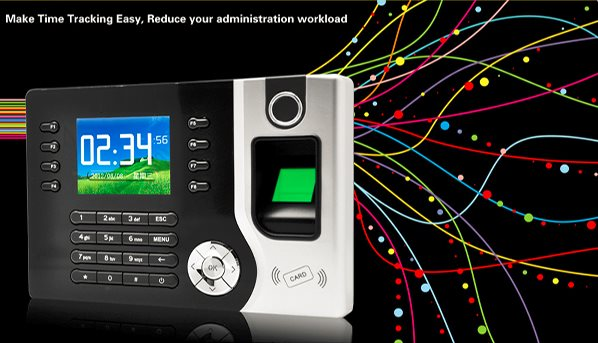 time and attendance system royal itech
